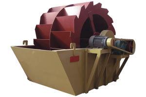ISO9001: 2008, CE Certificate Sand Washing Machine
