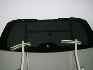 Tempered Rear Windshield Toyo Ta Highlande pictures & photos