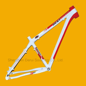 Bike Franme, Bicycle Frame for Sale Tim-FM913 pictures & photos