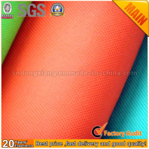 Hot Sale PP Spunbnded Non Woven pictures & photos