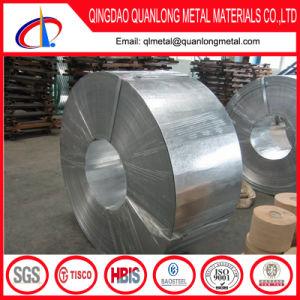 Z200 Zero Spangle Galvanized Steel Strip pictures & photos