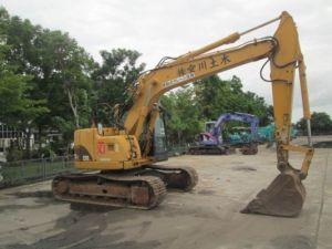 Used Cat 313c Crawler Excavator (Cat 313C Excavator) pictures & photos