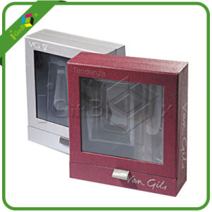 Rigid Box / Product Box / Window Box pictures & photos