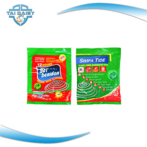Paper Plant Fiber Mosquito Coil From China pictures & photos