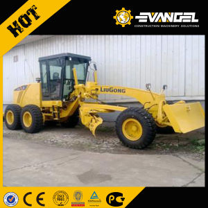Best Price CLG414 Small Road Grader Liugong Hydraulic Motor Grader pictures & photos