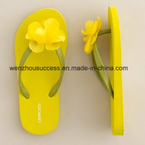 Women′s Cushion Breeze Flip Flop pictures & photos