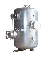 Marine Steel Steam Electric Heating Calorifier pictures & photos
