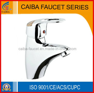 New Design Chrome Basin Faucet (CB-33901) pictures & photos
