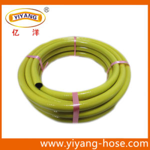 Polyester Fibre Reinforced PVC Garden Hose pictures & photos