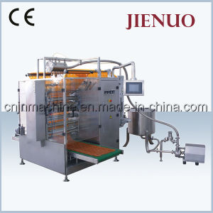 Jienuo Vertical Sachet Milk Packing Machine pictures & photos