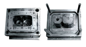 Plastic Mould for Motor Gear Box