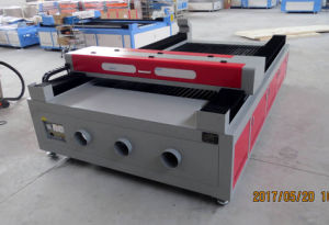 High Power CO2 Laser Steel Wood Cutting Machine Flc1325b pictures & photos