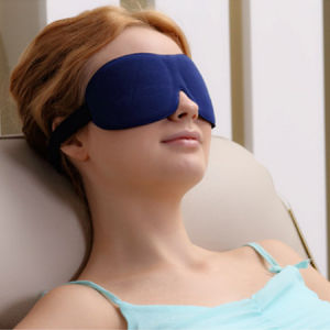 3D Sleep Eye Mask, Sleeping Eye Mask, Eye Shade pictures & photos