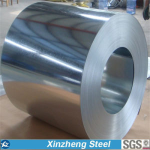 Dx53D Z100 Zero Spangle Galvanized Steel Coil/Zinc Coated Steel Coil pictures & photos