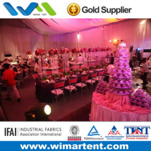 Clear-Span 10m Luxury PVC Aluminum Tent for Wedding pictures & photos