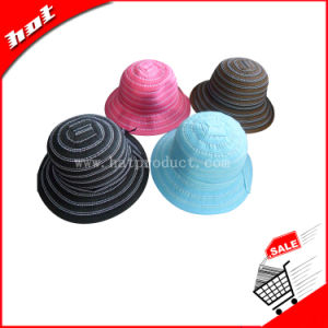 Sun Hat Fashion Hat Fedora Hat Women Hat Floppy Hat pictures & photos