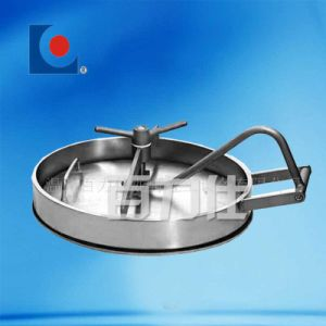Stainless Steel Sanitary Manhole pictures & photos