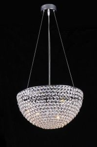 Crystal Pendant Light (OM417) pictures & photos