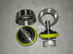 Mud Pump Expendable Valve & Seat
