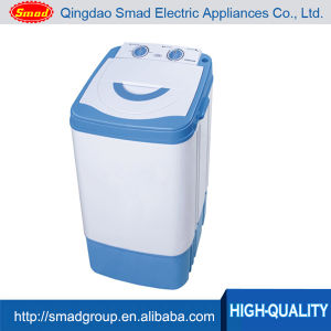 7kg Mini Single Tub Portable Washing Machine for Baby pictures & photos