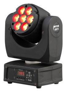 Cheap Fast LED 120W Moving Heads Beam Disco Light pictures & photos