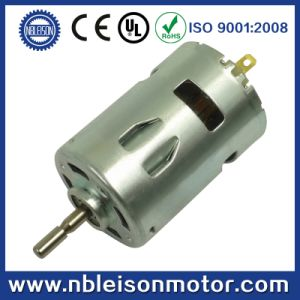 Hot Sell RS555 12V 24V DC Motor for Water Pump pictures & photos
