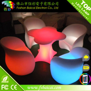 Outdoor LED Furniture for Bar (BCR-516T BCR-511C) pictures & photos
