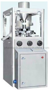 Zpt-16 Economic-Type High Speed Tablet Press for Maca Mauca pictures & photos