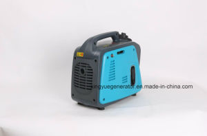 Pure Sine Wave 4-Stroke Inverter Gasoline Generator with USB pictures & photos