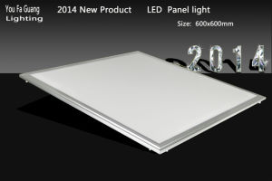 Office 36W 600X600 CE RoHS LED Ceiling Panel