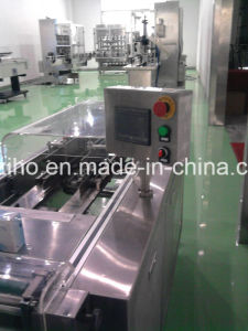 Mzh-Sp Automatic 3D Film Packing Machine pictures & photos