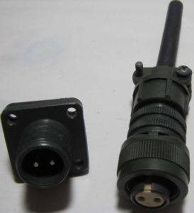 5015 Series 10SL-4 Small Connectors pictures & photos
