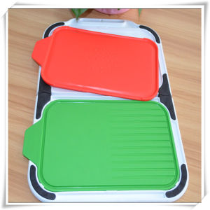 Promotional Products Plastic Cutting Board (VK14017)
