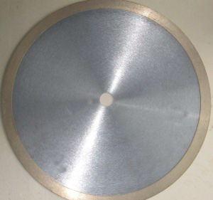 Circular Diamond Saw Blade for Glass / Glass Diamond Cutting Wheel pictures & photos