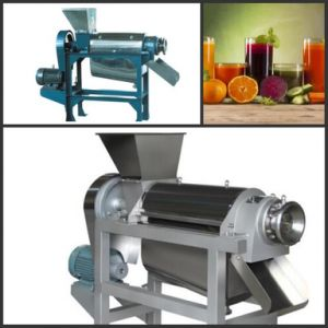 Fruits and Vegetables Beating Machine/Juicer pictures & photos