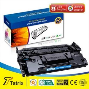 CF287A Toner Cartridge for HP Laserjet Enterprise M506dn/M506X