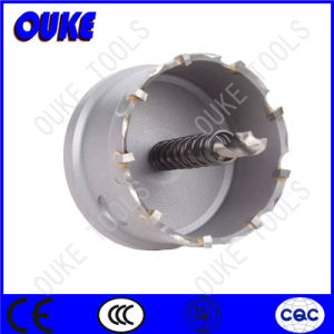 Tct Hole Saws for Cutting Steel Plate pictures & photos