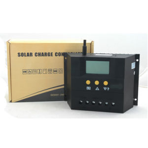 DC12V/24V Solar Charge Controller for Solar Power System pictures & photos