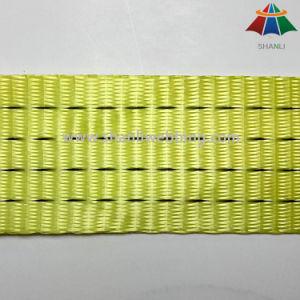 High Tenacity Polyester Webbing, Industrial Webbing, Heavy Duty Webbing pictures & photos
