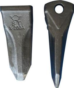Komatsu Cat Daewoo Excavator Parts Steel Forging for Bucket Teeth 15