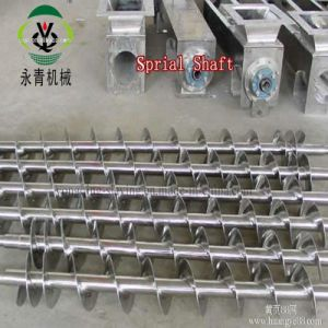 Hot Sale Stainless Steel Screw Feeder Conveyor (Ls160) pictures & photos