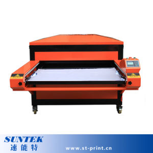 Double Stations Heat Transfer Machine Sublimation Machine Heat Printing pictures & photos