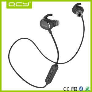 Qcy Qy19 2017 Wireless Waterproof Bluetooth Headset for Wholesale pictures & photos