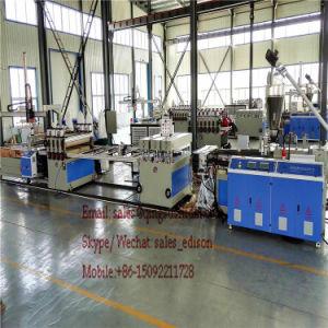 PVC Floor Board Machine, Floor Base Layer Machine