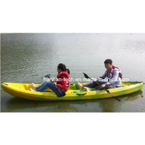 Rigid Sport Boat of Kayak for 2 People (GB-8) pictures & photos