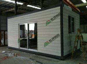 Good Insulation Container House Office pictures & photos