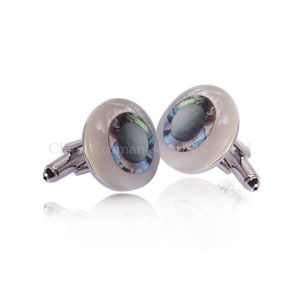 Cufflinks Upscale Fashion Personality
