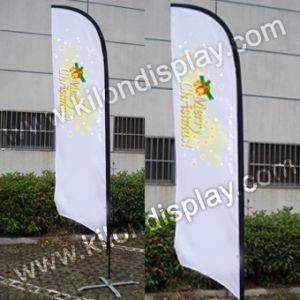 Flying Banner (Beach Flag)