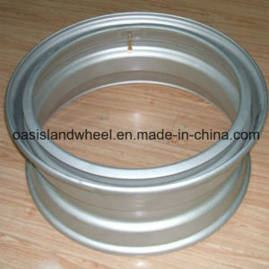 Demountable Steel Wheel (17.5*6.75) for Trailer pictures & photos