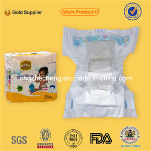 Wholesale Disposable Sleepy Baby Diapers (F-Mobee) pictures & photos